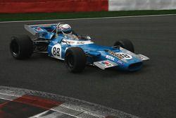 #88 Simon Hadfield Matra MS80, 1969