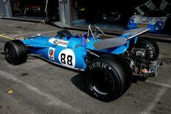#88 Simon Hadfield's Matra MS80