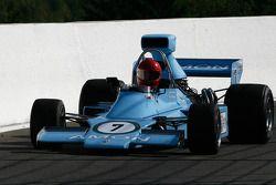 #7 Ron Maydon Amon F101, 1974
