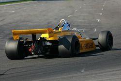 #33 Jean-Michel Martin Fittipaldi F8