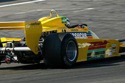 #16 Richard Barber Fittipaldi F5A