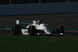 #69 Michael Fitzgerald Williams FW07