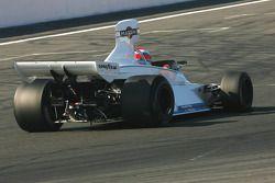 #10 Manfredo Rossi di Montelera Brabham BT44