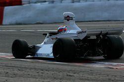 #10 Manfredo Rossi di Montelera Brabham BT44, 1974