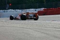 #32 Jeremy Smith Surtees TS20