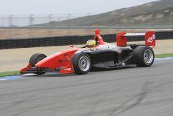 James Winslow, Paladin Motorsports