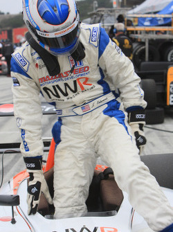 John Edwards, Newman Wachs Racing