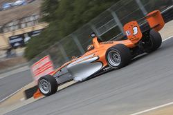 Barrett Mertins, Jensen MotorSport
