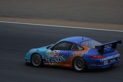Porsche 911 GT3 Cup N°36 : Wesley Hoaglund, Bob Faieta