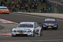 Paul di Resta, Team HWA AMG Mercedes AMG Mercedes C-Klasse