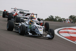 Christian Vietoris, Muecke Motorsport Dallara F308 Mercedes