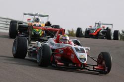 Жюль Бьянки, ART Grand Prix Dallara F308 Mercedes