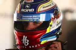 #21 Fujitsu Racing: Brad Lowe