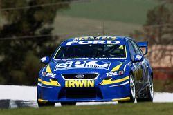 #4 Irwin Racing: John Mcintyre, Daniel Gaunt