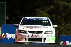 #247 Dodo Racing Team: Jack Perkins, Dale Wood