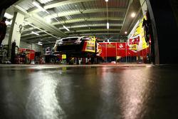 #39 Supercheap Auto Racing: Russell Ingall, Owen Kelly
