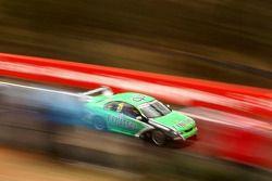 #21 Fujitsu Racing: Damian Assaillit, Brad Lowe