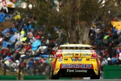 #14 WOW Racing: Andrew Jones, Brad Jones