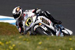 Рэнди де Пюнье, LCR Honda MotoGP