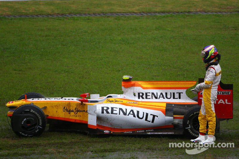 Гран При Бразилии, 2009 год
