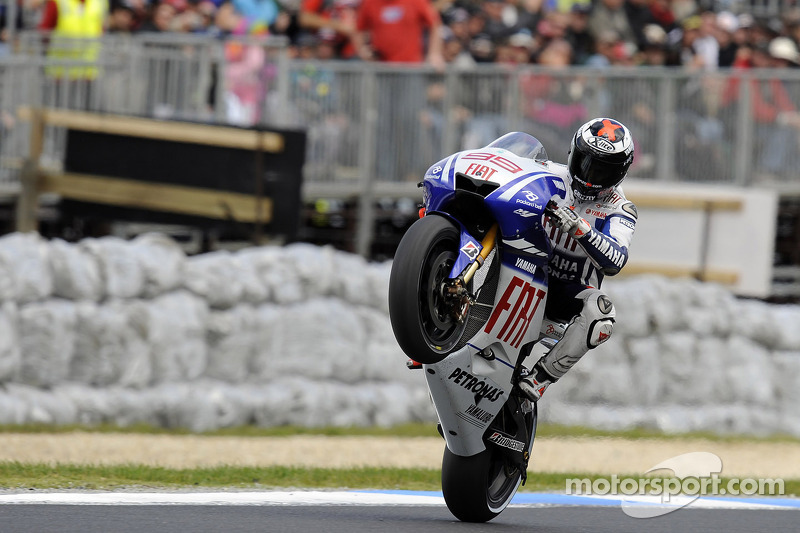 Grand Prix von Australien 2009 auf Phillip Island