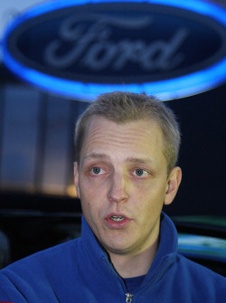 Ford Happy Hour: Mikko Hirvonen