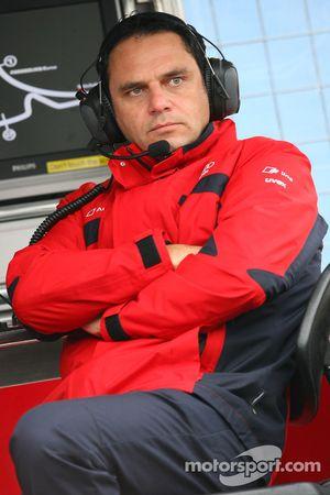 Hans-Jörgen Abt, Team principal d'Audi Team Abt Sportsline