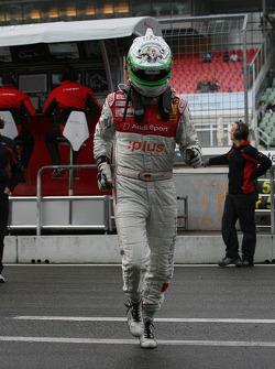 Timo Scheider, Audi Sport Team Abt Sportsline Audi A4 DTM