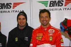 Matteo Malucelli and Paolo Ruberti