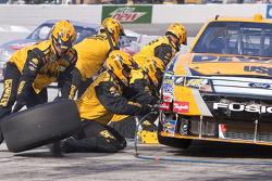 Arrêt aux stands Matt Kenseth, Roush Fenway Racing Ford