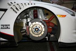 #35 Nissan Motorsports Nissan GT-R