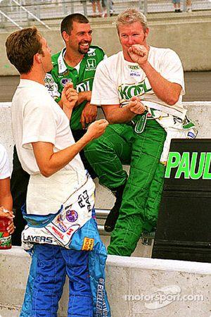 Greg Moore & Paul Tracy