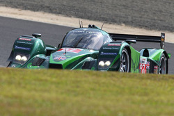 #87 Drayson Racing Lola Coupe Judd: Paul Drayson, Jonny Cocker