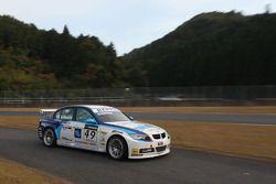 N. Taniguchi, Liqui Moly Team Engstler, BMW 320si