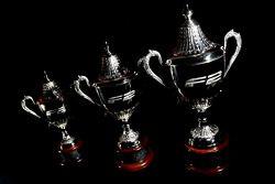 Les trophées F2