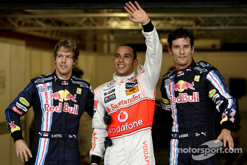 GP de Abu Dhabi 2009