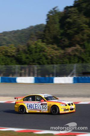 S.Ara, Wiechers-Sport, BMW 320si