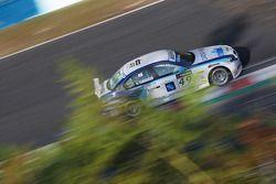 N. Taniguchi, Scuderia Proteam Motorsport, BMW 320si