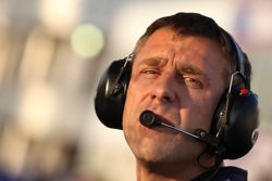 Bart Mampaey, Team Manager, BMW Team UK / RBM-Team