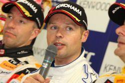 Andy Priaulx, BMW Team UK