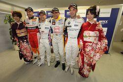 Qualifying, Tom Coronel, Sunred Engineering, Seat Leon 2.0 TFSI, Andy Priaulx, BMW Team UK, BMW 320s