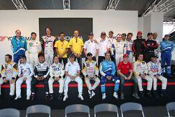 WTCC drivers