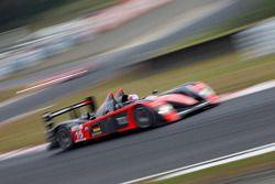 #15 Kolles Audi R10 TDI: Christian Bakkerud, Oliver Jarvis