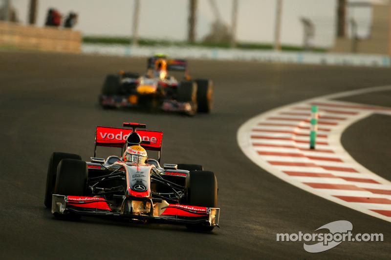 En 2009, los monoplazas de F1 debían pesar, al menos, 605 kg