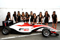 F2 grid girls