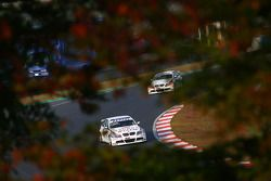 Andy Priaulx, BMW Team UK, BMW 320si