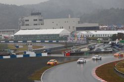 Gabriele Tarquini, Seat Sport, Seat Leon 2.0 TDI sort de la piste