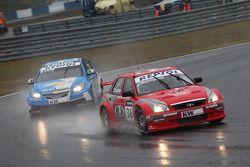 James Thomson, Lada Sport