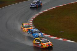 Tiago Monteiro, Seat Sport, Seat Leon 2.0 TDI, Alain Menu, Chevrolet, Chevrolet Cruze, Gabriele Tarq