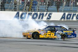 1. Jamie McMurray, Roush Fenway Racing Ford
